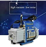 Skybound Value Vacuum Pump VE 115N , Single Stage high Pressure, Capacity of 50 L/min for designed for Laboratory…