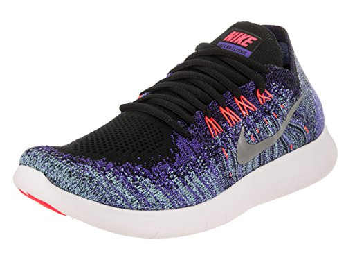 e05a36c6c1469 Nike Women s Free Rn Flyknit 2017 Competition Running Shoes
