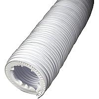 Xavas 00110944 - Tubería para el ventilador, 2 m, (- 5 grados a 80 grados)