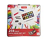 Ryman Super Mega Art Set 258 Piece