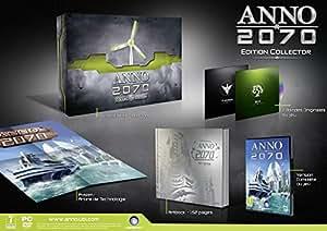 Anno 2070 - édition collector