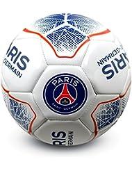 Paris St Germain Signature Boule Taille 5 Club Crest 26 empiècements surpiqués