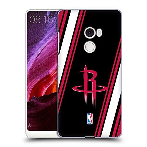 Offizielle NBA Streifen Houston Rockets Ruckseite Hülle für Xiaomi Mi Mix 2 - Rocket Mix