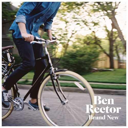 Brand New (Rock Ben)