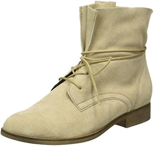 Gabor Shoes 51.661 Damen Kurzschaft Stiefel, Beige (silk 12), 42 EU (8 Damen UK)
