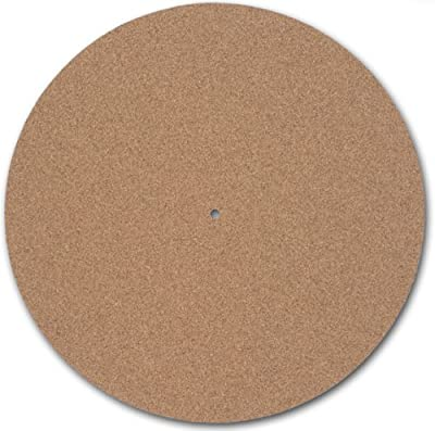Pro-Ject Audio Systems PS1940775011 IT Cork Turntable Mat
