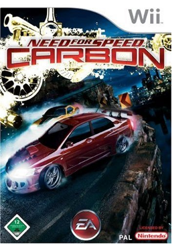 Ansicht vergrößern: Need for Speed: Carbon