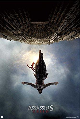 1art1-100648-Assassins-Creed-2-Rome-Poster-91-x-61-cm