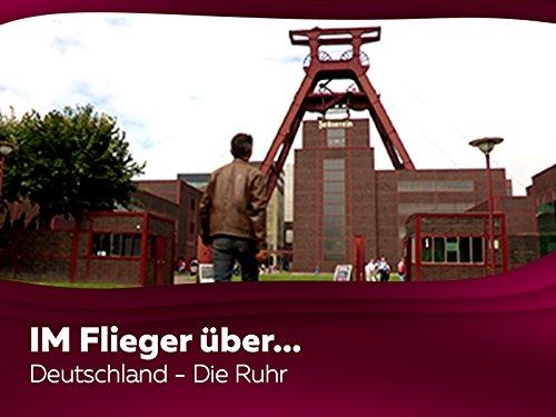 Deutschland - Die Ruhr