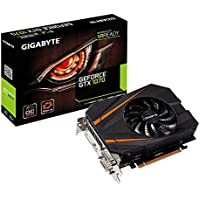 Gigabyte GeForce GTX 1070 Mini ITX OC 8GB GDDR5 PCI-E Graphics Card