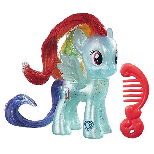 51DNuKoErhL My Little Pony Rainbow Dash Doll by My Little Pony
