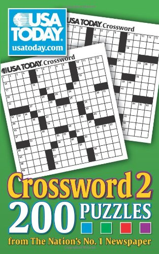 usa-today-crossword-2-200-puzzles-from-the-nations-no-1-newspaper-usa-today-crosswords