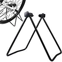 Xrten Pied d'Atelier Vélo, Pied de Réparation Vélo Support Stand Réparation Parking Debout Présentoir Randonnée à Vélo…