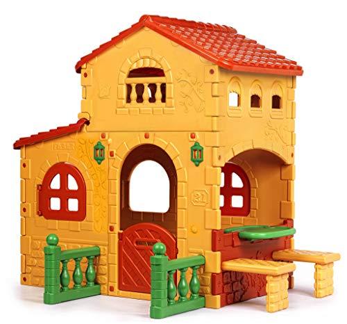 Feber - Grande Villa (800008590)