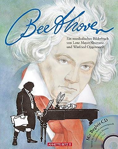 Ludwig van Beethoven: Ein musikalisches Bilderbuch (Familie Van)