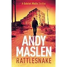 Rattlesnake: Volume 6 (The Gabriel Wolfe Thrillers)