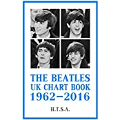 The Beatles UK Chart Book 1962-2016