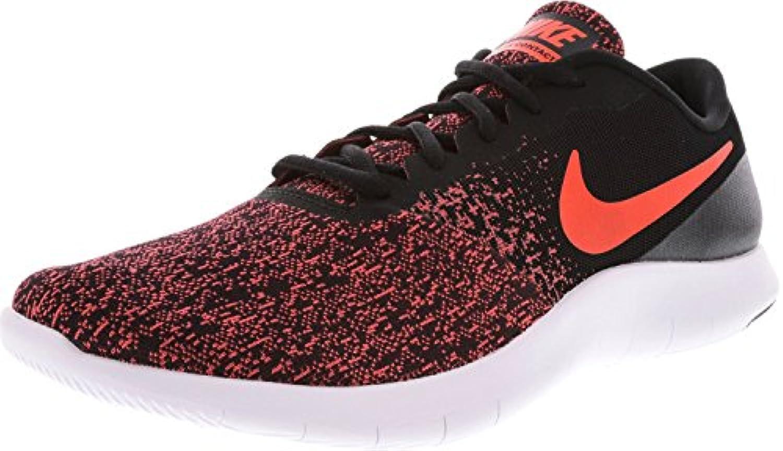 Nike Uomo Scarpe da Corsa, Uomo, nero Total Crimson-Gym rosso-bianca, 46   Meno Costosi Di    Maschio/Ragazze Scarpa