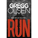 Run: A Vengeance Novel
