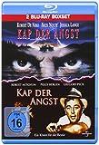 Kap der Angst - Ein Köder für die Bestie / Kap der Angst [2 Blu-rays] -