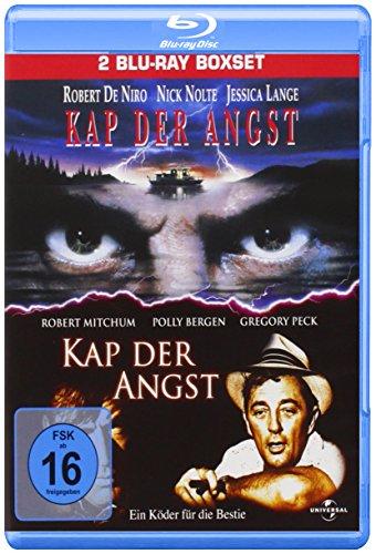 Kap der Angst - Ein Köder für die Bestie  / Kap der Angst [2 Blu-rays] hier kaufen
