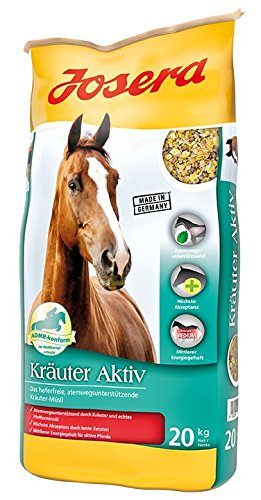 Josera Kräuter-Aktiv, 1er Pack (1 x 20 kg)