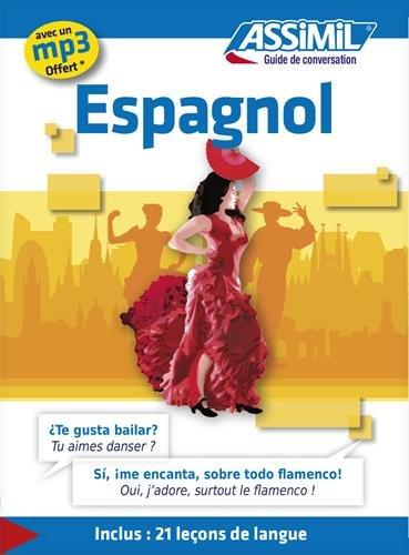 Guide Espagnol