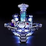 BRIKSMAX-Kit-di-Illuminazione-a-LED-per-Lego-Ideas-Doctor-Who-Compatibile-con-Il-Modello-Lego-21304-Mattoncini-da-Costruzioni-Non-Include-Il-Set-Lego