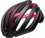 BELL Zephyr MIPS - Casco de Bicicleta - Rosa/Negro Contorno de la Cabeza 52-56 cm 2018