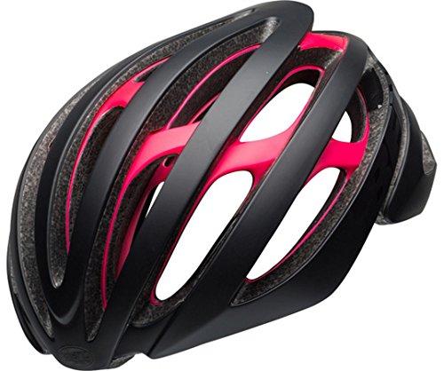 BELL Zephyr MIPS Helmet Matte Black/pink Kopfumfang 55-59 cm 2018 Fahrradhelm