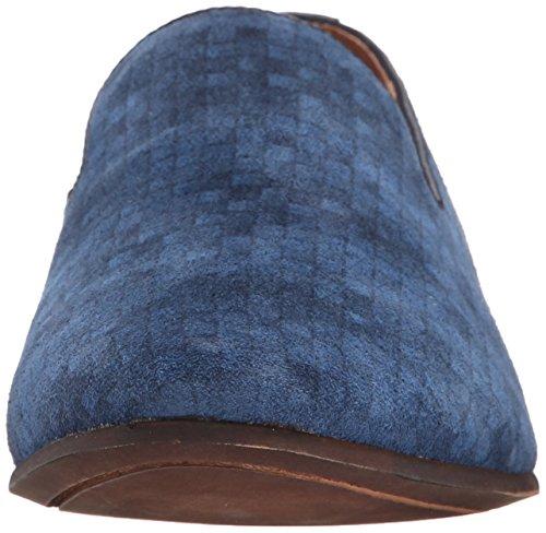 Steve Madden Eldred Slip-on Loafer Blue