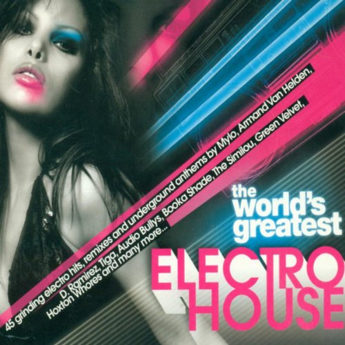 The World's Greatest - Electro...