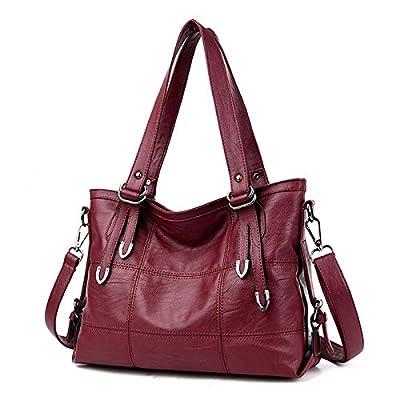 Femmes Sacs à main Designer Sacs Sacs à main en cuir pour femmes à carreaux de grande dimension Tote Bag Ladies Sac d'épaule femme flèches doubles