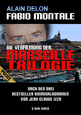 La Trilogie Fabio Montale - Fabio Montale - Die Verfilmung der Marseille