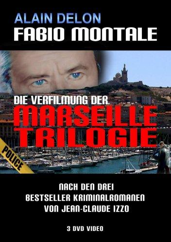 Bild von Fabio Montale - Die Verfilmung der Marseille-Trilogie [3 DVDs]