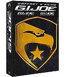 G.I. Joe : Le réveil du Cobra + G.I. Joe 2 : Conspiration