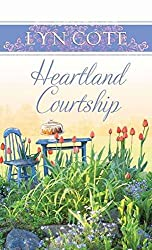 [(Heartland Courtship : Wilderness Brides)] [By (author) Lyn Cote] published on (September, 2014)