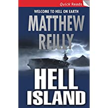 Hell Island (The Scarecrow series)