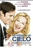 Un Pedacito De Cielo [DVD]