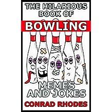 Bowling Memes (English Edition)