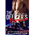 The Officer's Promise (Brothers in Blue Book 1)