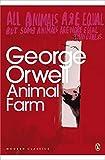 Animal Farm: Englische Lektüre für die Oberstufe. Lektüre - George Orwell