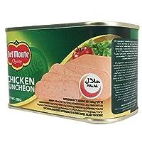 Del Monte Chicken Luncheon Meat - 200 gm