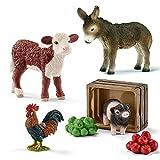 Schleich Farm Life Bauernhoftiere 13268 13825 13868 42292 Spielfiguren Set