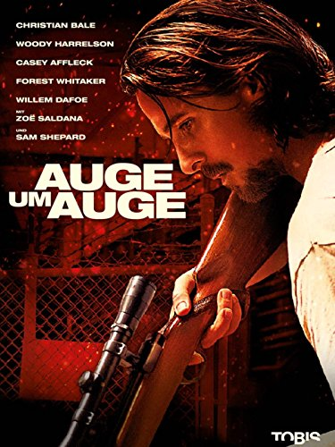 Auge um Auge - Out of the Furnace [dt./OV] -