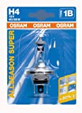 Osram 64193ALS-01B H4-ALLSEASON SUPER / gelblich