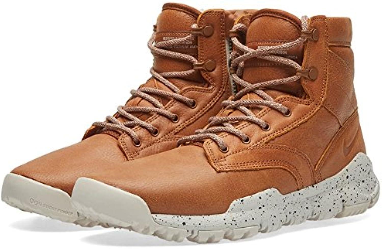 Nike, Herren Trekking- & Wanderhalbschuhe Braun Braun