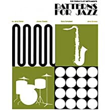 Patterns for Jazz - Treble Cleff