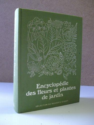 Encyclopédie des Fleurs et Plantes de Jardin