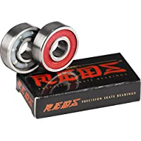 Bones China Reds Replacement Bearings x2